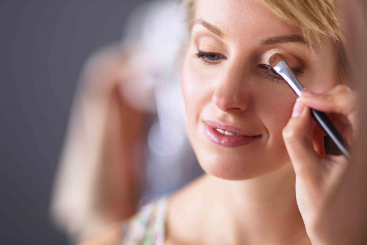 Fiesta de maquillajes para tu despedida