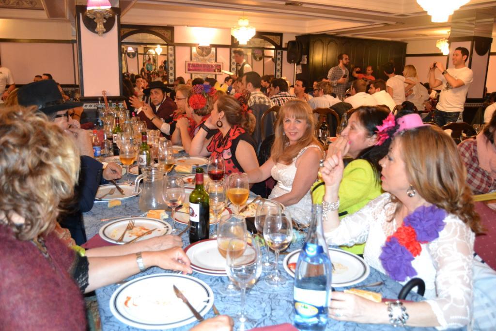 Show para despedidas en Salamanca y Valladolid