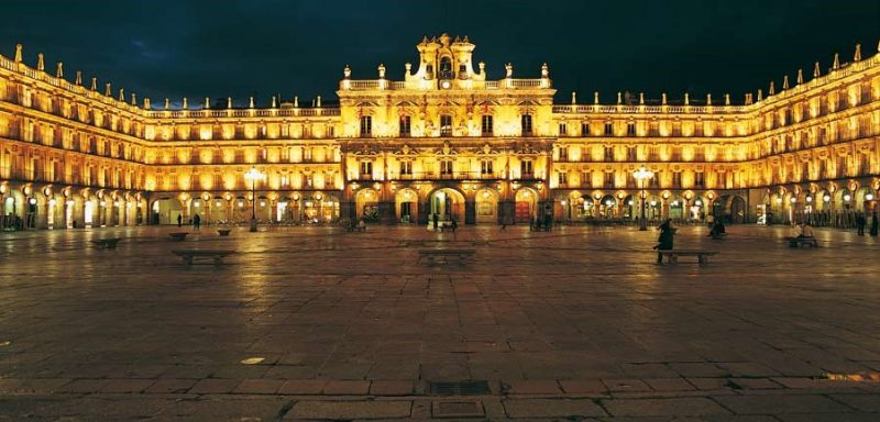 Despedidas de soltero en Salamanca