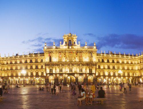 7 Maravillosos lugares que podrás ver en Salamanca